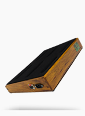 Pretty Skin Pedalboards — Customize your pedalboard