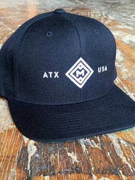 Diamond Baseball Hat
