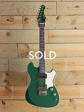 Forest Green Anastasia - SOLD!